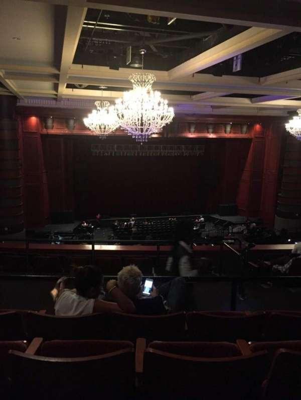 The Fillmore Miami Beach at Jackie Gleason Theater, Abschnitt: Mez, Reihe: N, Platz: 9