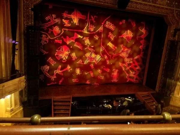 Hippodrome Theatre Abschnitt Left Grand Suite