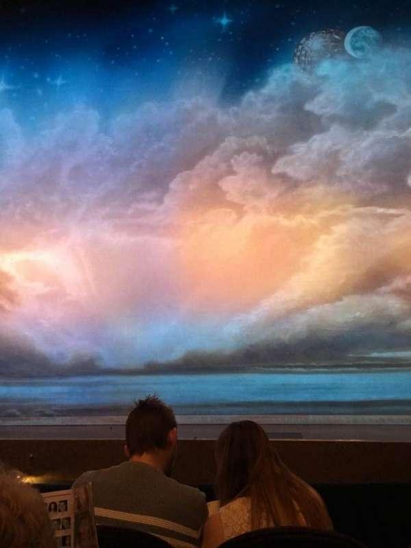 Eugene O'Neill Theatre, Abschnitt: COrch, Reihe: C, Platz: 103