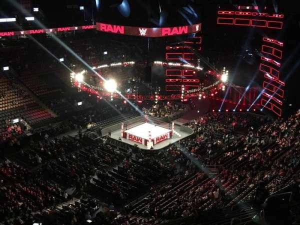 Scotiabank Arena, Abschnitt: 324, Reihe: 17, Platz: 19