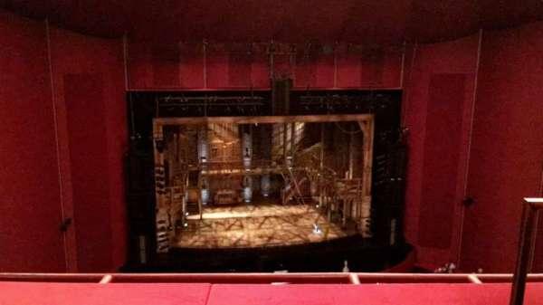 The Kennedy Center Opera House, Abschnitt: Tier 2, Reihe: B, Platz: 103