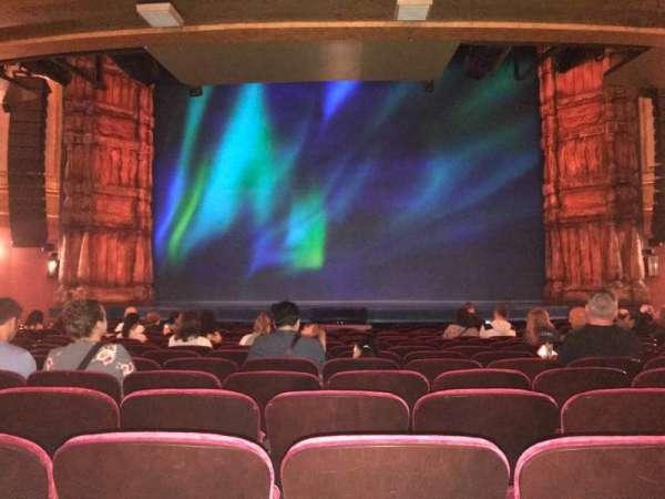 St. James Theatre, Abschnitt: Orchestra L, Reihe: O , Platz: 7