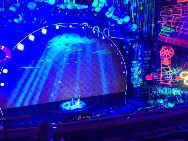Palace Theatre (Broadway), Abschnitt: Mezzanine, Reihe: C, Platz: 101-102