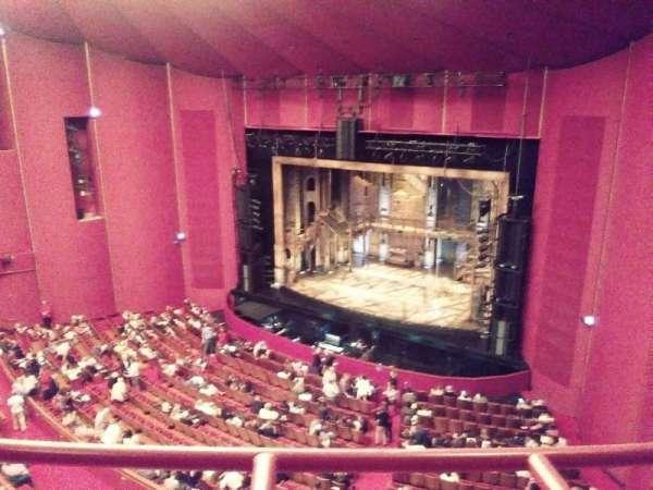The Kennedy Center Opera House, Abschnitt: Tier 2, Reihe: A, Platz: 134