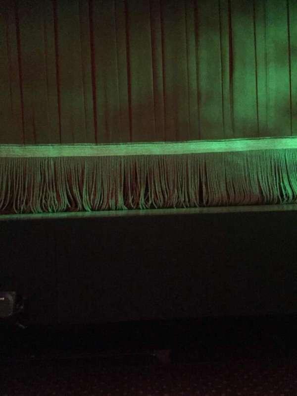Samuel J. Friedman Theatre, Abschnitt: Orchestra Left, Reihe: BB, Platz: 101