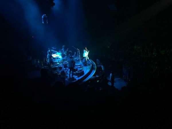 Infinite Energy Arena, Abschnitt: 114, Reihe: T, Platz: 2