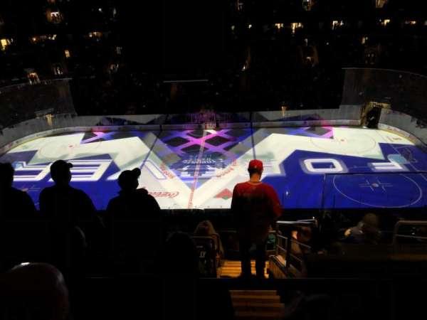 Scotiabank Arena, Abschnitt: 321, Reihe: 10, Platz: 1-2
