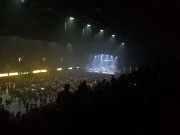 SSE Arena, Wembley, Abschnitt: N13, Reihe: R, Platz: 167