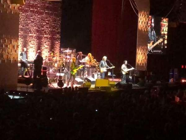 Hard Rock Live at Etess Arena, Abschnitt: 212, Reihe: I, Platz: 10