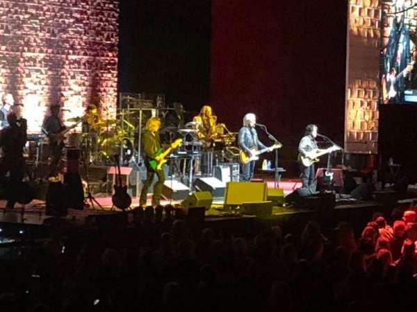 Hard Rock Live at Etess Arena, Abschnitt: 212, Reihe: I, Platz: 9