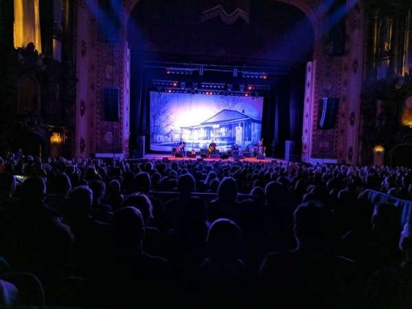 Midland Theatre, Abschnitt: 102, Reihe: 26, Platz: 24