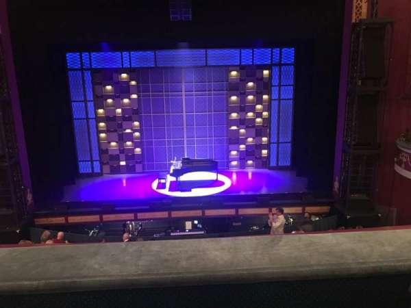 National Theatre (DC), Abschnitt: Mezz, Reihe: B, Platz: 106