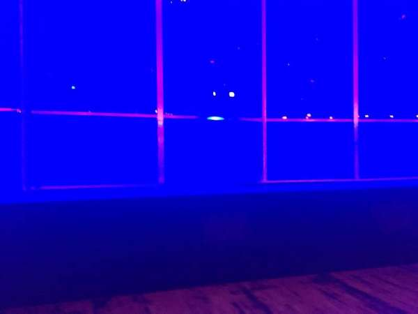 Studio 54, Abschnitt: Orch, Reihe: AX, Platz: 9
