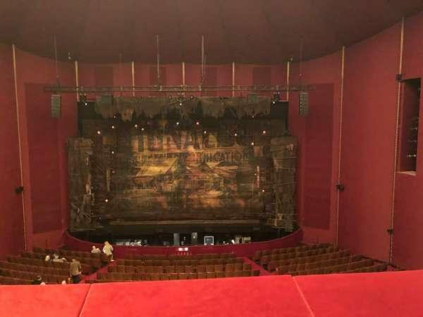 The Kennedy Center Opera House, Abschnitt: Tier 1, Reihe: B, Platz: 207