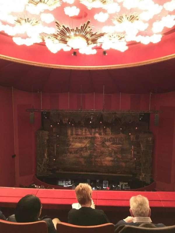 The Kennedy Center Opera House, Abschnitt: Tier 2, Reihe: C, Platz: 205
