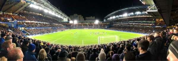Stamford Bridge, Abschnitt: MH Lower, Reihe: W, Platz: 99