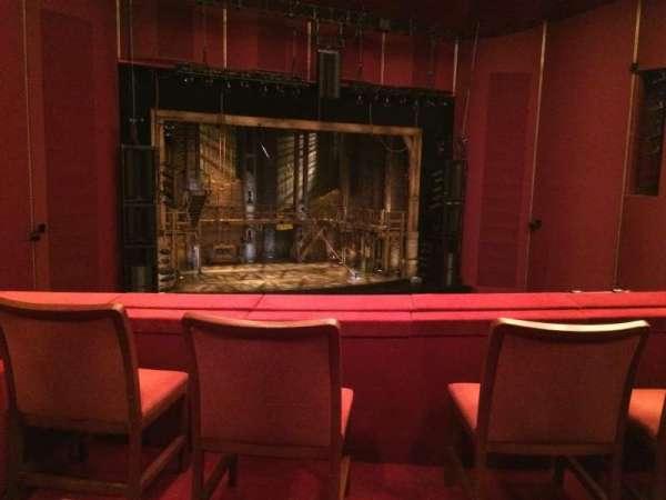 The Kennedy Center Opera House, Abschnitt: Box tier 3, Platz: 10