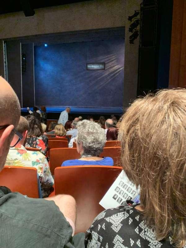 Fotos In Au Rene Theatre At The Broward Center