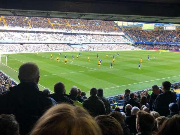 Stamford Bridge, Abschnitt: MH Lower, Reihe: EE, Platz: 376