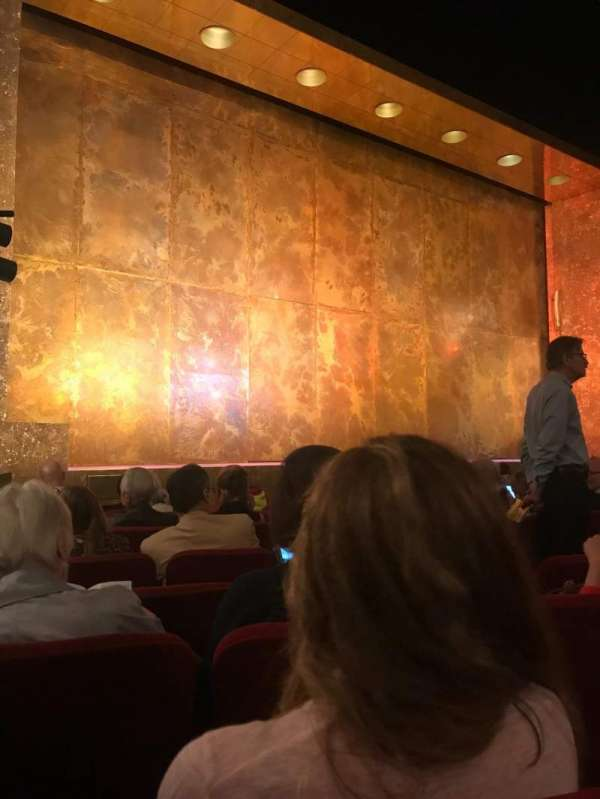 Cort Theatre, Abschnitt: Orchestra L, Reihe: H, Platz: 11