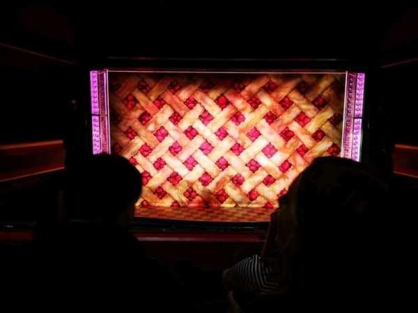Adelphi Theatre, Abschnitt: Dress Circle, Reihe: C, Platz: 20