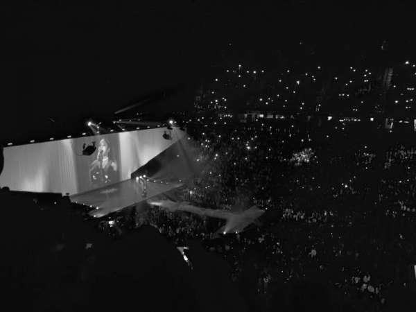 Manchester Arena, Abschnitt: 205, Reihe: N/A, Platz: N/A