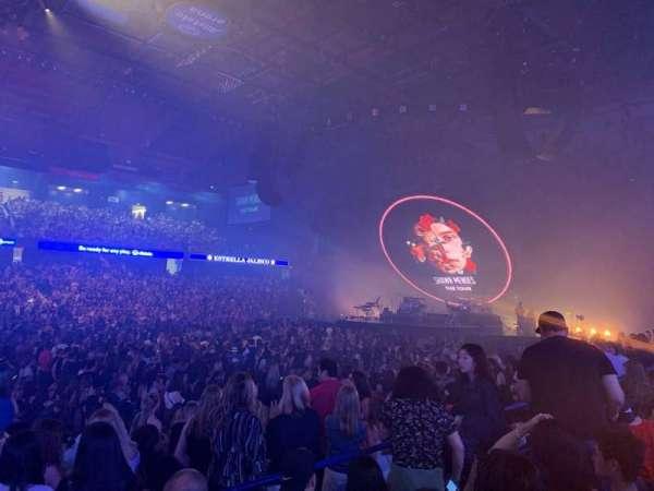 Allstate Arena, Abschnitt: 111, Reihe: D, Platz: 21