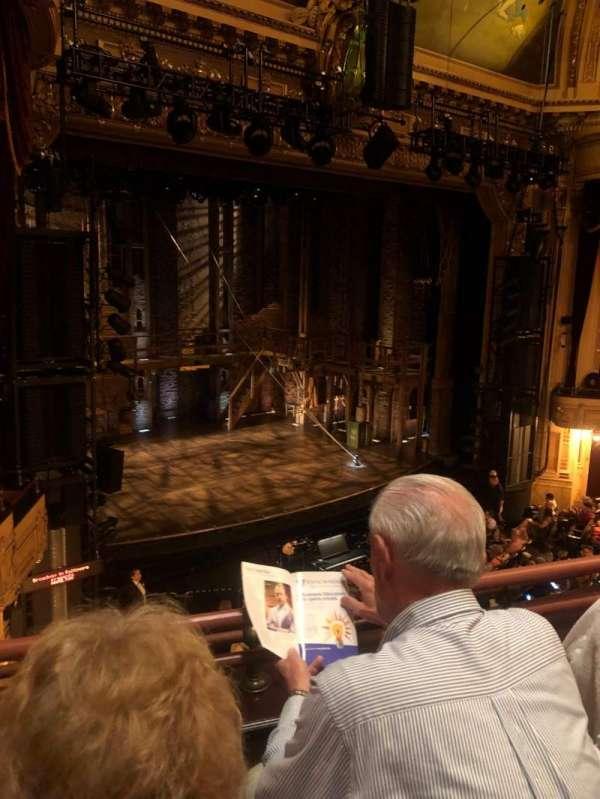 Hippodrome Theatre, Abschnitt: Left Grand Suite, Reihe: C, Platz: 225