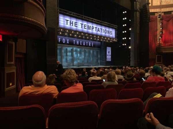Imperial Theatre, Abschnitt: Orchestra L, Reihe: L, Platz: 25