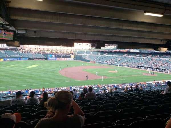 Oriole Park at Camden Yards, Abschnitt: 59, Reihe: 13, Platz: 21