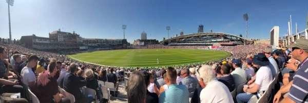 Kia Oval, Bereich: Peter May Stand, Reihe: 27, Platz: 45