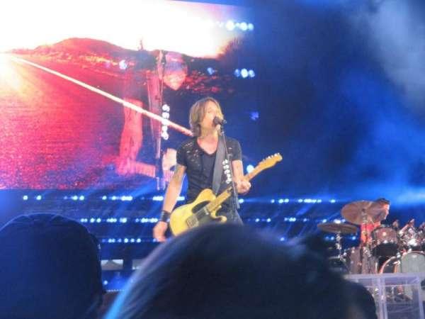 Hard Rock Live at Etess Arena, Abschnitt: 103, Reihe: D, Platz: 6