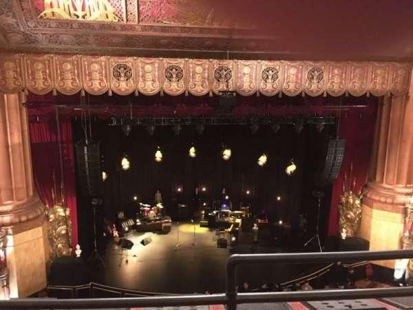 Beacon Theatre, Abschnitt: Lower Balcony 1, Reihe: B, Platz: 1