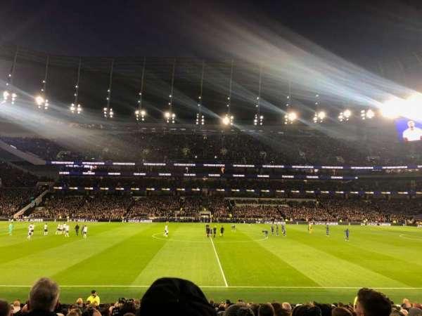 Tottenham Hotspur Stadium, Abschnitt: Suite 244, Reihe: 19, Platz: 645