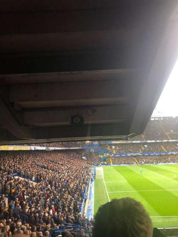 Stamford Bridge, Abschnitt: Matthew Harding Lower 8, Reihe: FF, Platz: 396