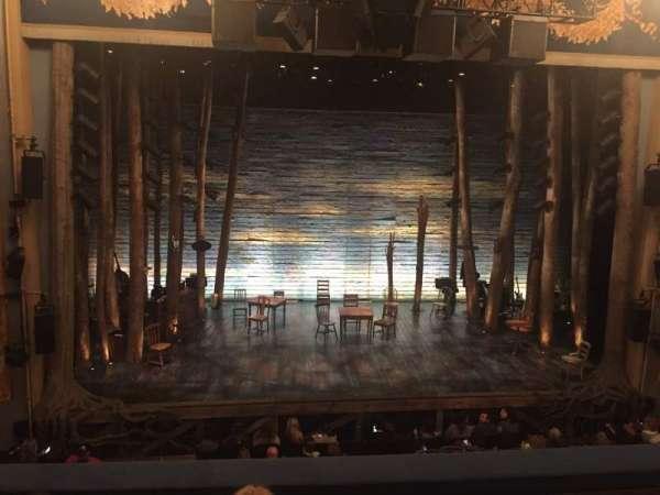Gerald Schoenfeld Theatre, Abschnitt: Mezzanine c, Reihe: C, Platz: 103