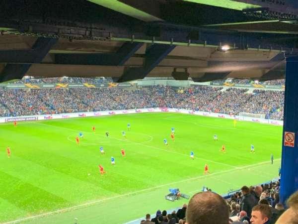 Ibrox Stadium, Abschnitt: Mrt, Reihe: G, Platz: 289