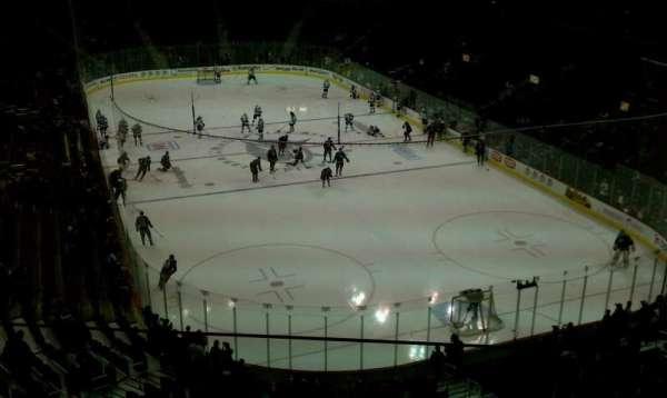 Nationwide Arena, Bereich: 226, Reihe: B, Platz: 2