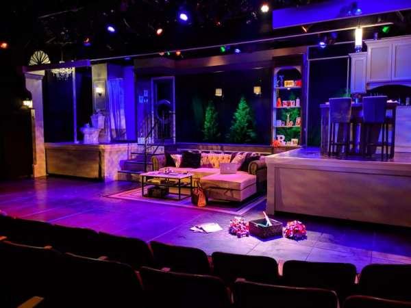 Theater 80 Saint Marks, Abschnitt: Res, Reihe: D, Platz: 20