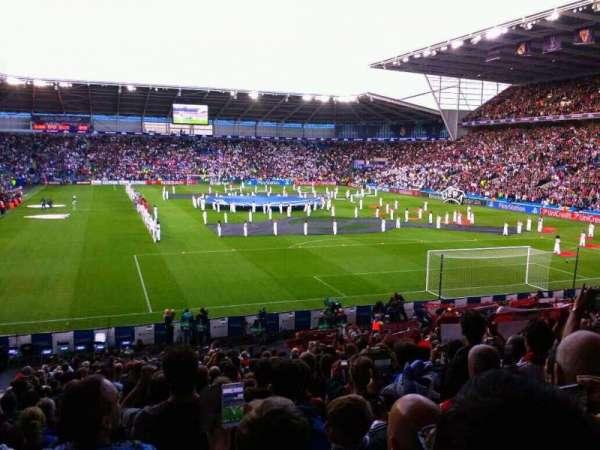 Cardiff City Stadium, Heimat Von Cardiff City FC