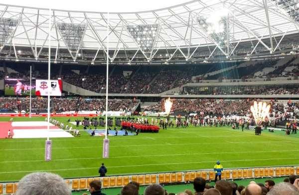 London Stadium, Abschnitt: 148