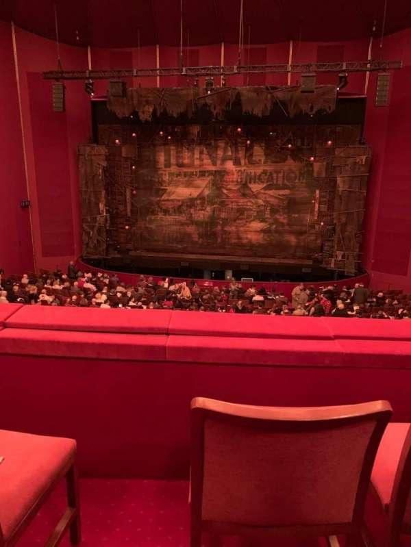 The Kennedy Center Opera House, Abschnitt: Box 2, Platz: 7