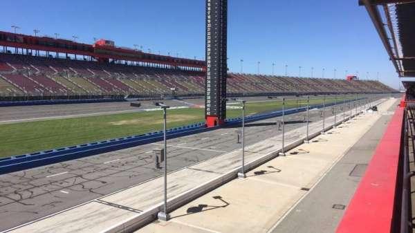 Auto Club Speedway, Abschnitt: TERR12