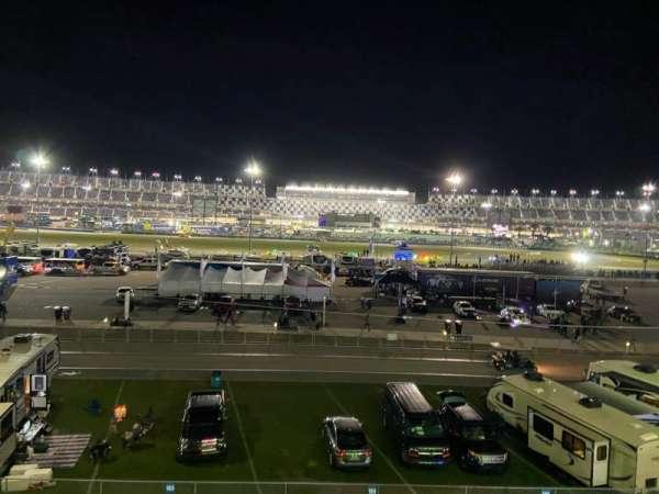 Daytona International Speedway, Bereich: Ferris Wheel