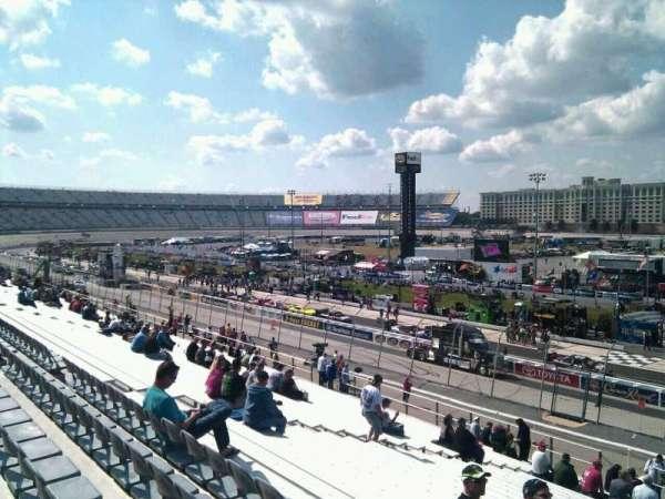 Dover International Speedway, Abschnitt: 245, Reihe: 30, Platz: 9