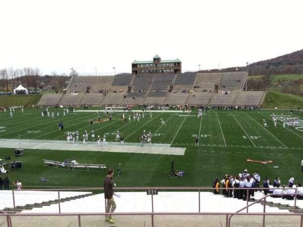 Goodman Stadium, Abschnitt: Er, Reihe: 8, Platz: 11