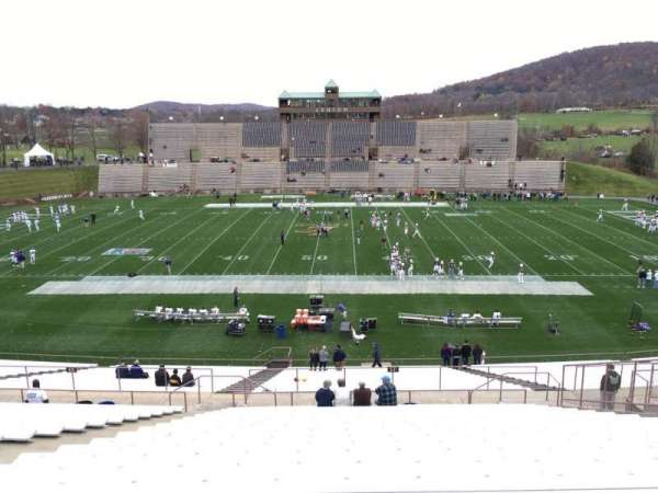 Goodman Stadium, Abschnitt: Ep, Reihe: 20, Platz: 16