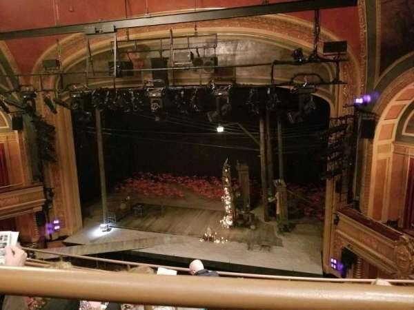 American Airlines Theatre, Bereich: Rear Mezzanine, Reihe: E, Platz: 111