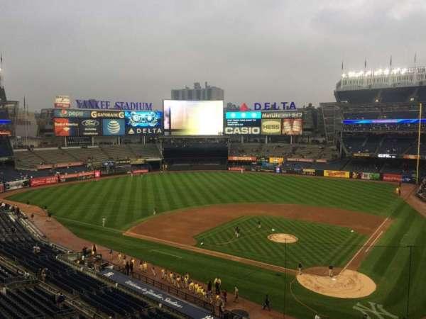 Yankee Stadium, Abschnitt: Suite 41