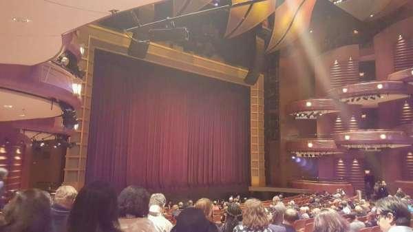 Cobb Energy Performing Arts Centre, Abschnitt: L-Orch, Reihe: W, Platz: 27